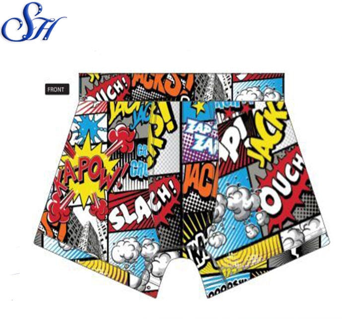 New Design Your Own sexy 12 pcs/lot Modal 100% Cotton wholesale Mens briefs Underwear boxers Manufacture Brand in China