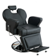 black color classic barber chair HZ8741 for hair salon;barber chair for sale cheap;Comfortable Beauty salon funiture