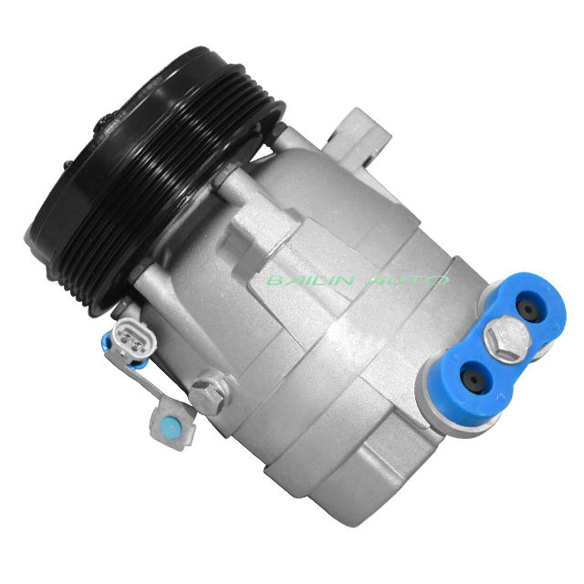 68276/1135106/1135307/24432574 V5 auto parts ac compressor for OMEGA