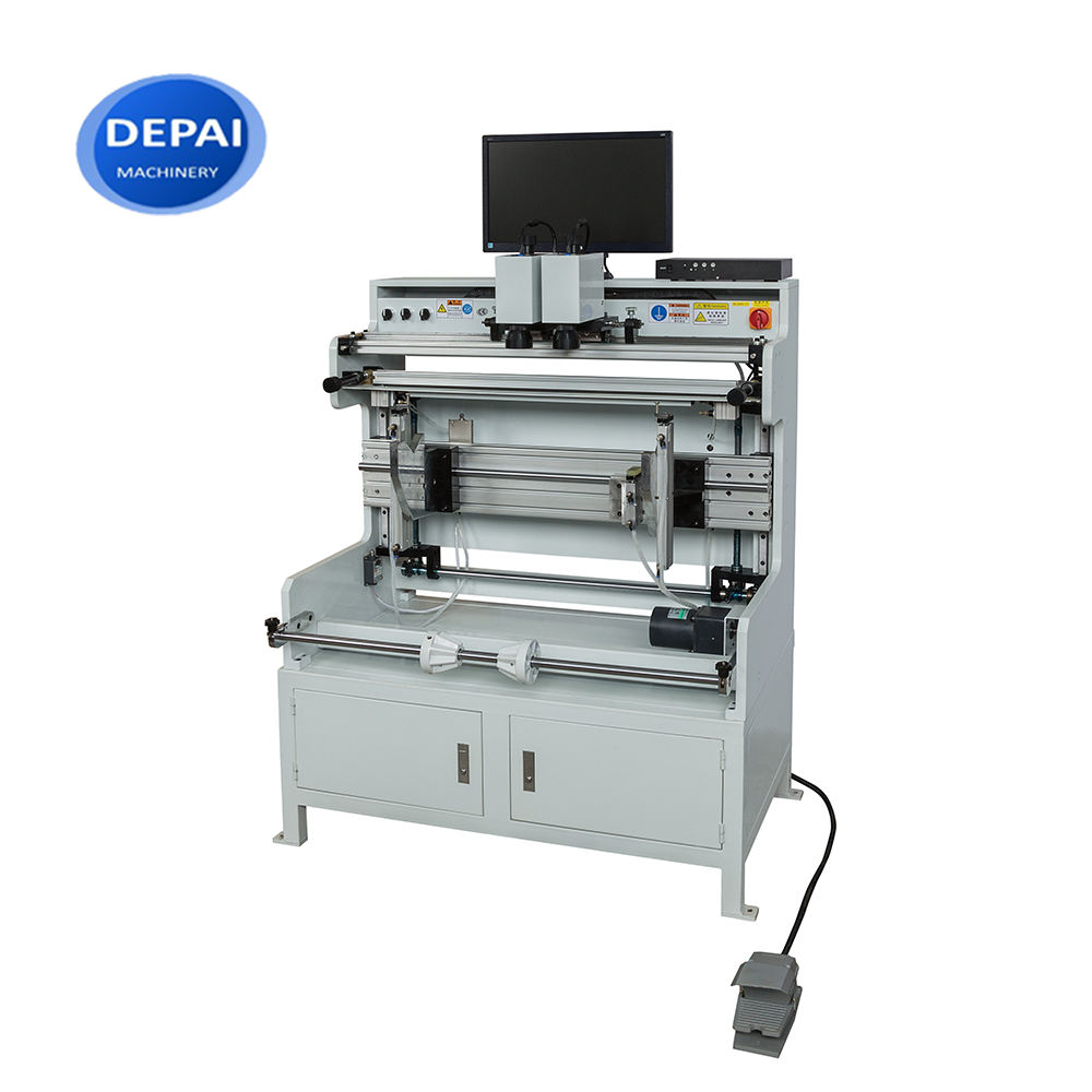 Flexo Plate Mounting Machine For Flexographic Printing Machine