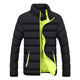 Cheap Outdoor Men's Winter Padding Coat High Quality Down Cotton Padded Puffer Jacket for men