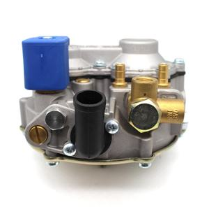 Single Point CNG AT04 Pressure Regulator for Autogas Conversion Kit