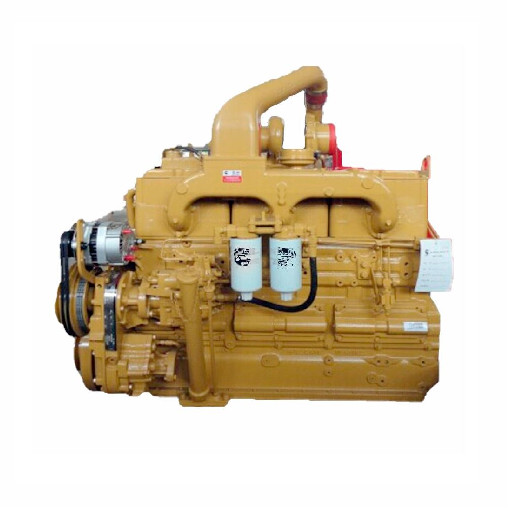 Genuine Cummins Diesel Engine NTA855 C360S10 for Construction