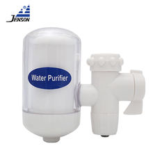Best selling hot chinese products perfect mini water purifier Ceramic filter water tap purifier
