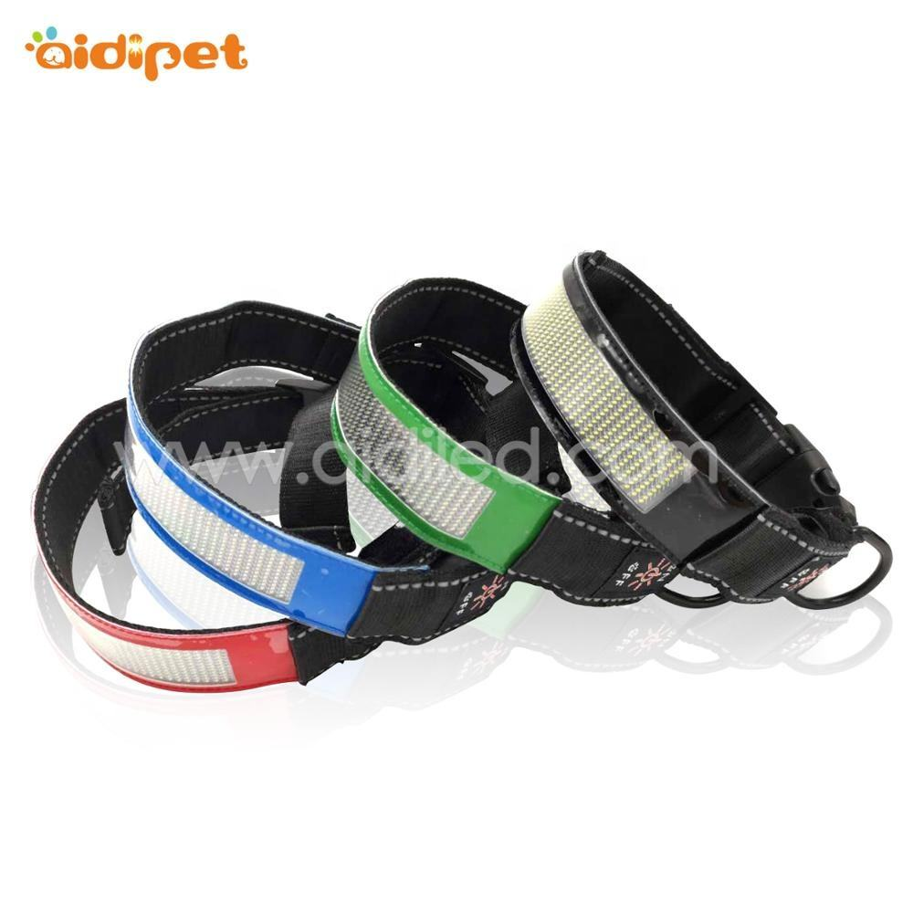 New Fashion APP Connect LED Dog Training Collar with Screen