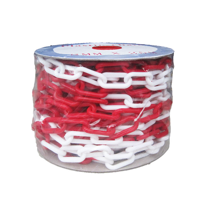 Zhejiang Taizhou Traffic Safety Facilities Plastic Link Chain