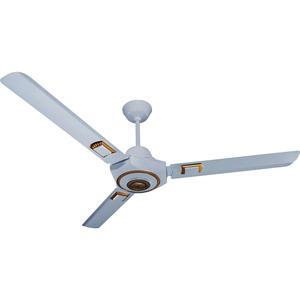 RAMCO 60 Pouces 1500mm Or Décoratif Grande Puissance Hexagone Ventilateur de Plafond Au moyen orient Dubaï Oman