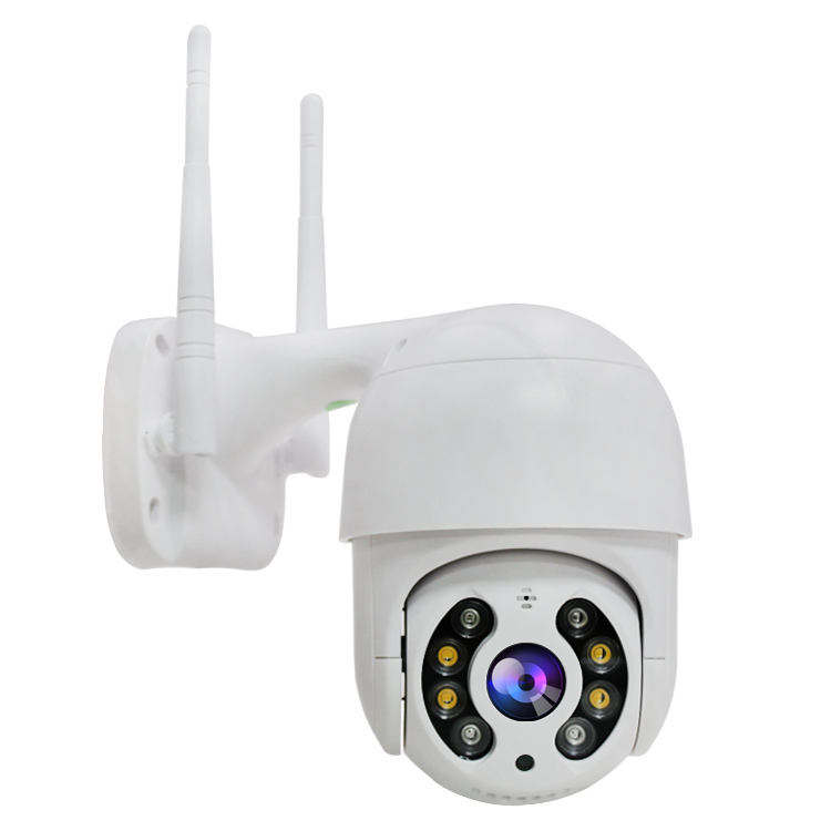 1.5inch Mini HD 1080P PTZ Wireless WiFi IP Security Camera Waterproof Wifi CCTV Camera