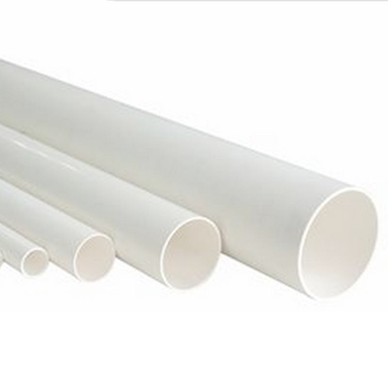 PVC Pipe Price ASTM D1785 Schedule 40 PVC Pipe for Water Supply