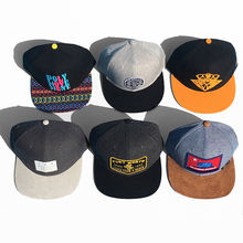 6 Panel Cheap Embroidered Sports Mens Oem Hip Hop Vintage Custom Gorras Hats Snapback Caps