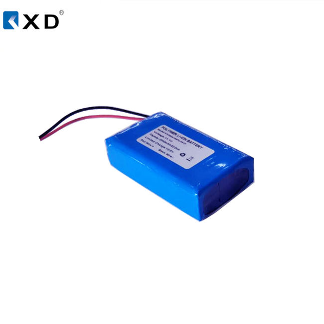 Rechargeable 12v 2000mah Lipo battery 3s 2200mah