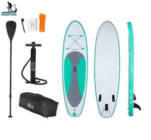 Il trasporto Libero, Stand Up Paddle Board, Bordo Sup Gonfiabile Rapidamente In Magazzino
