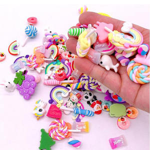 WHOLESALE BULK PLANAR RESIN Random Mix ALL CHARACTERS Choose from 10 TO 500 pcs