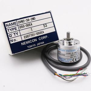 NEMICON OEW2-04-2HC Encoder 400P//R New