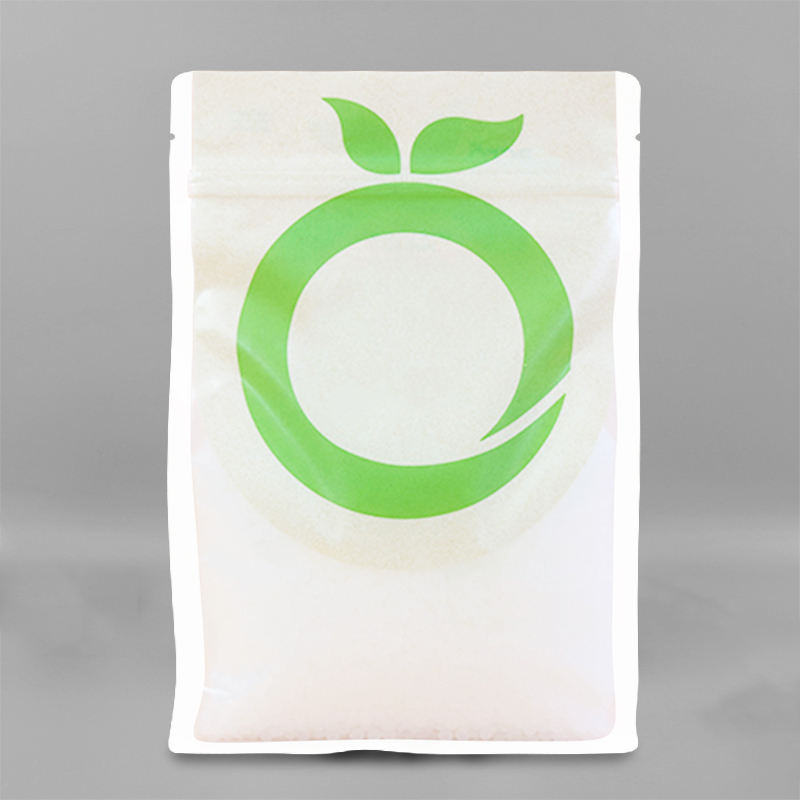 Good quality zipper bags food storage