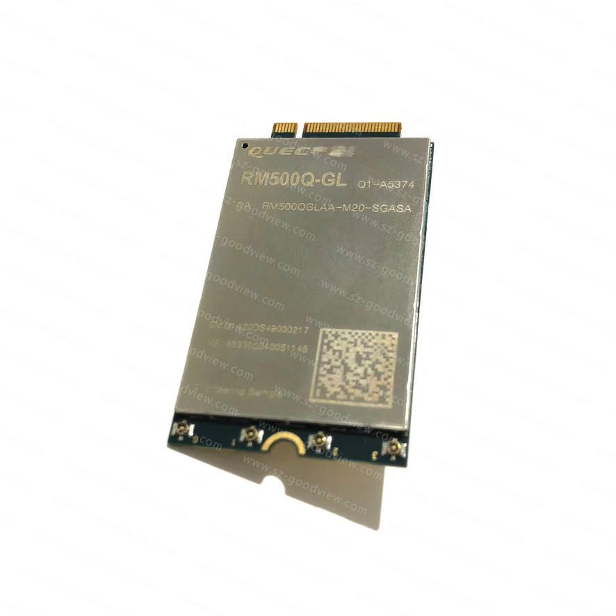 Original RM500Q-GL M.2 Interface 5G Module for Industrial PDA/Router/5G CPE