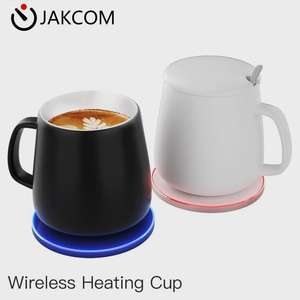 Jakcom HC2 Draadloze Verwarming Cup Van Thermosflessen Thermosflessen Likedouble Muur Balg Extrusie Hip Pack Anime Thermos Beker Water