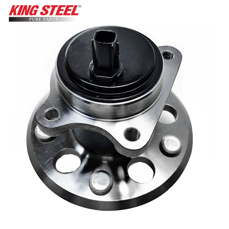 KingSteel Ruota Posteriore Cuscinetto Mozzo Assy 42450-06110 Per Toyota Camry ASV50 AVV50 GSV50 2001-2007 AVALON <span class=keywords><strong>2012</strong></span> 42450-33050