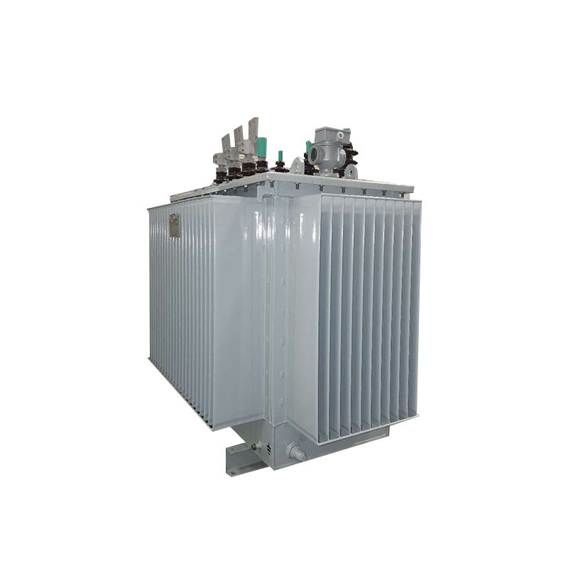 500kva Transformer with Price S11 50/60Hz Dyn11 Oil Immersed Transformer 100% Copper Toroidal High Voltage Transformer Price