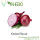 Concentration onion flavour for food liquid powder onion flavor in food additives