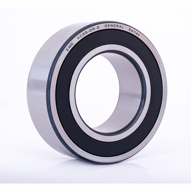 Logo Customization [ Bearings 3204 ] 3204 Bearing Double Row Angular Contact Ball Bearings Small Size 20*47*20.6mm 3204 A-2RS1