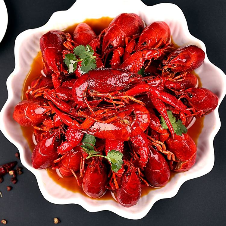 Sichuan Flavour Spicy Crayfish Seafood Seasoning lobster