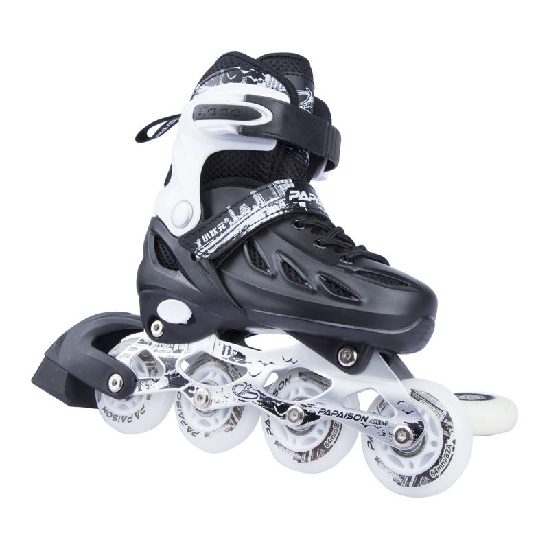 Wholesale Factory Adult Boot 4 Wheels Speed Professional Classic Kids cheap roller inline skates for sale