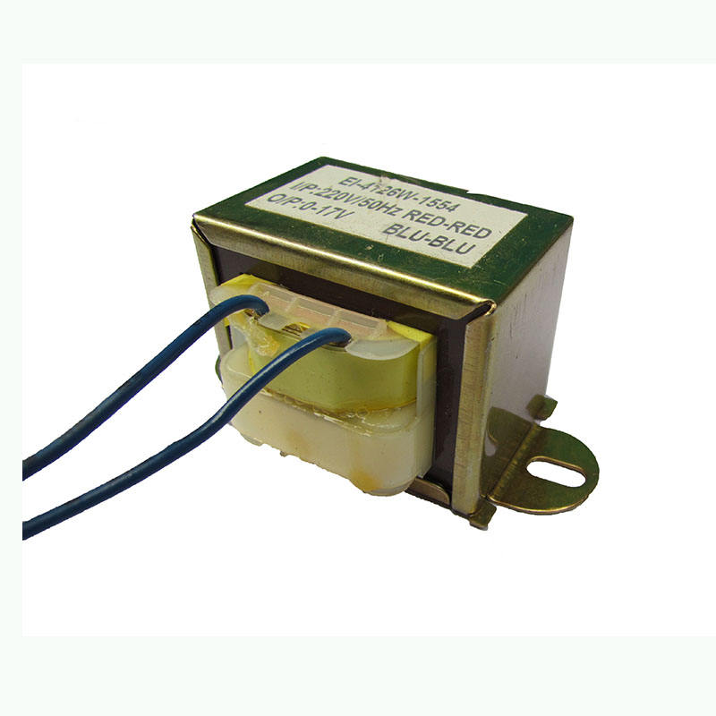 CQC UL approved high quality EI-41 power transformer power amplifiers