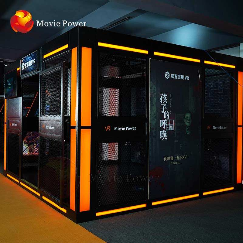 2 Player Shooting Games Machine For Shopping Center Vr Cs Arcade Games Machine