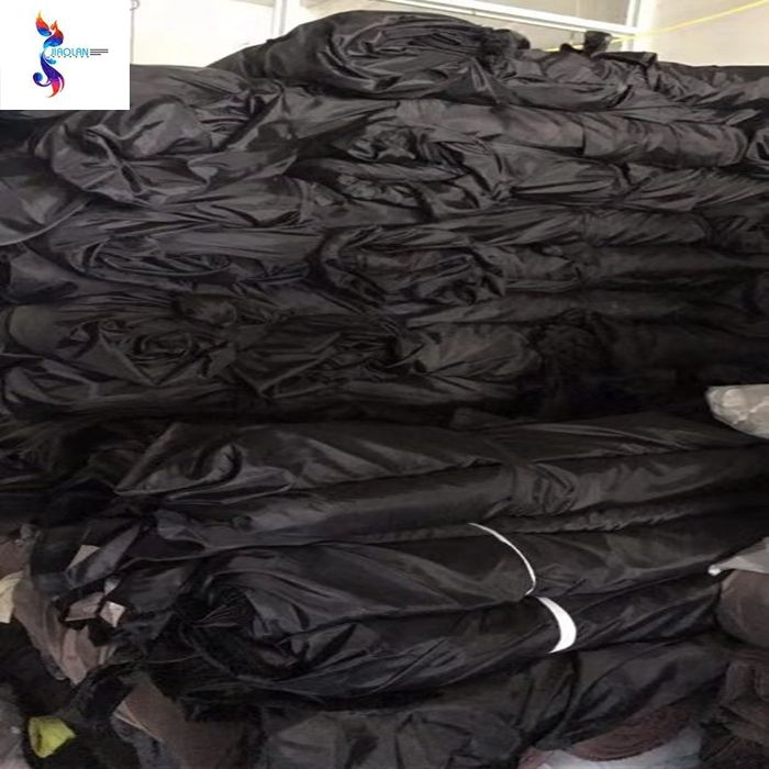China Supplier 100 % Polyester/nylon 210T Taffeta fabric stocklots in keqiao