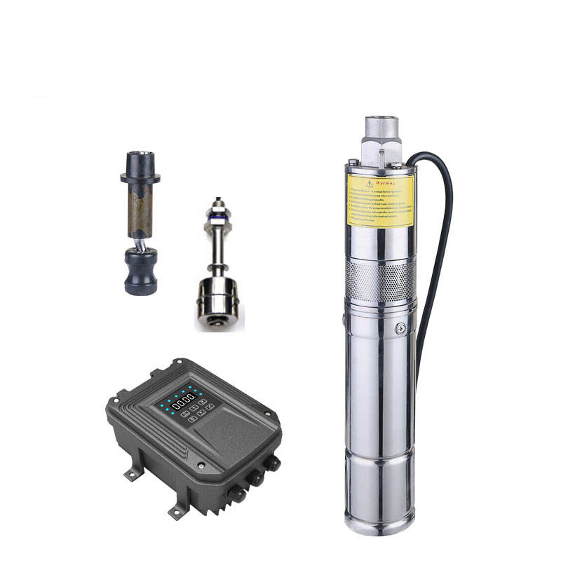 high power high head brushless solar water pump cheap 3 inch dubai borehole germany screw pump solar borehole pump screw