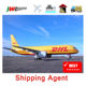 Air Sea Freight Door to Door UPS/DHL/FEDEX/TNT Shipping Agent from China to America/Africa/Asia/Europe