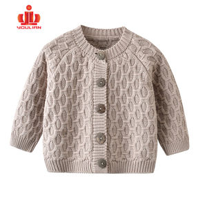 Wholesale Cheap High Quality Customized Children Sweater Latest Woolen Sweater Designs For Children