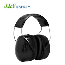 High Decibel Workplace Safety Best Noise Cancelling Ear Muffs For Studying