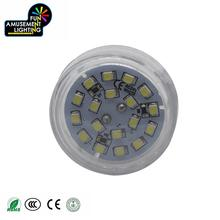 Top Sale Waterproof IP65 High Brightness Single Color Beautiful LED Amusement Lights