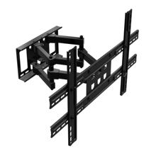 LCD/LED tv wall ceiling mount drop down metal tv mount bracket