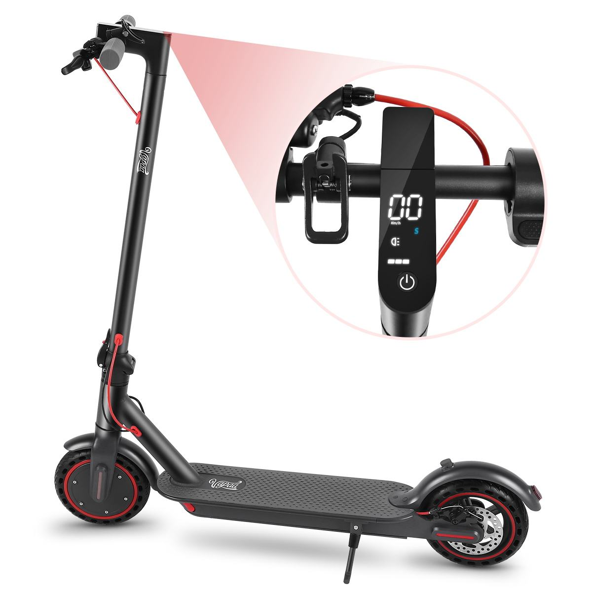 wholesale electric scooters Cheap Mini Folding E Electric Scooter