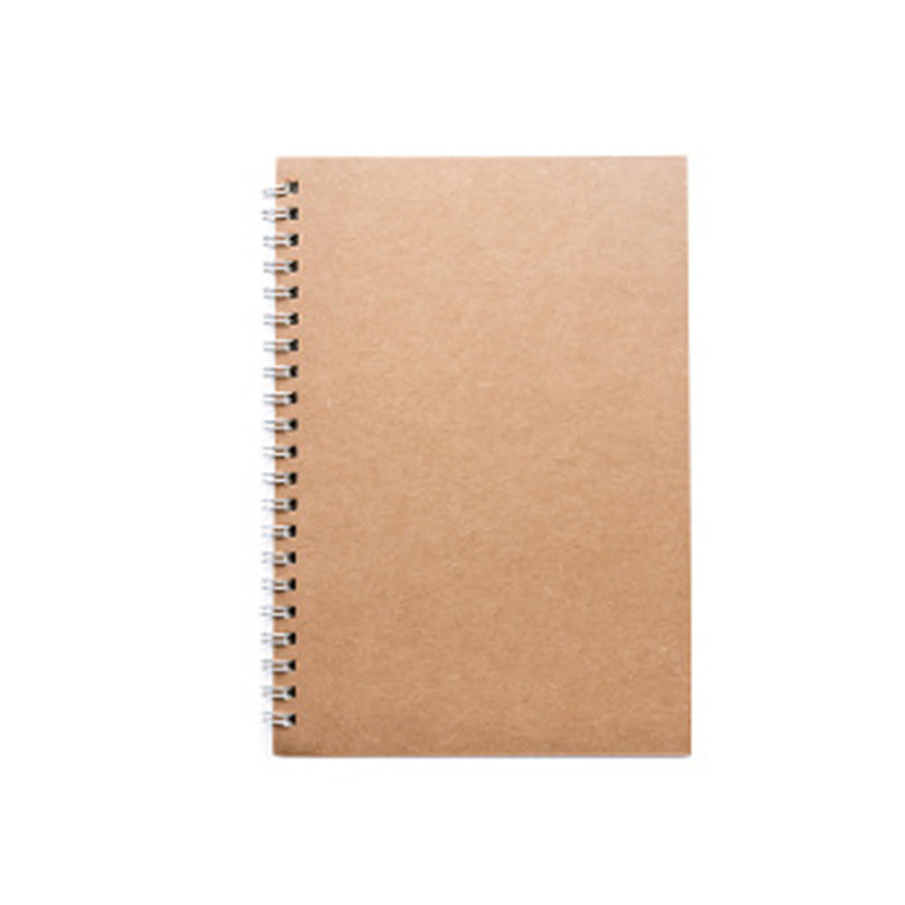 Daily Weekly Monthly Planner Spiral A5 Notebook Time Memo Planning Organizer Agenda School Office Schedule Stationary