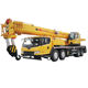 China xcmg hydraulic 50 ton mobile truck crane qy50k qy50ka cheap price for sale