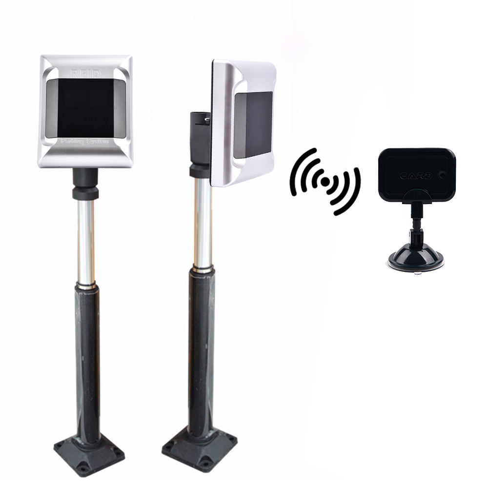 Promotional price Active Tag unit price as long as $1 Penetration explosion-proof film Parking RFID Reader