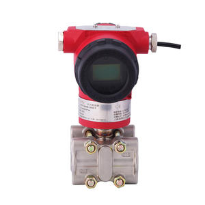 ATEX 4-20mA Hart Remote Differential Pressure Transmitter