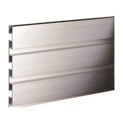 2020 Best Sale High Quality Metal Display Slatwall Panels