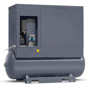 atlas copco screw air compressors compressor