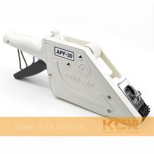 TOWA APN-30 RFID tag Label applicator, Price label gun