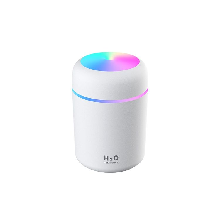 Usb Bottle Air 300Ml Ultrasonic Fogger Mist Maker Unit Humidifiers Airpurifier Oda Nemlendirici Essential Oil Humidifier