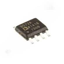 AD8572ARZ New Original Electronic Components  AD8572AR  AD8572A   AD8572ARZ-REEL7  Operational Amplifiers  SOP8