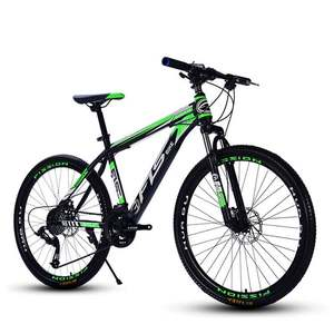 Made In China 26 Mtb Vouwfiets Taiwan Downhill Full Suspension Bicicletas Mountainbike