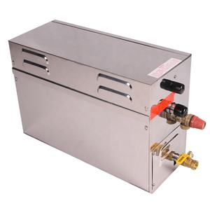 18KW Commercial Use Wet Sauna Steam Bath Generator Machine