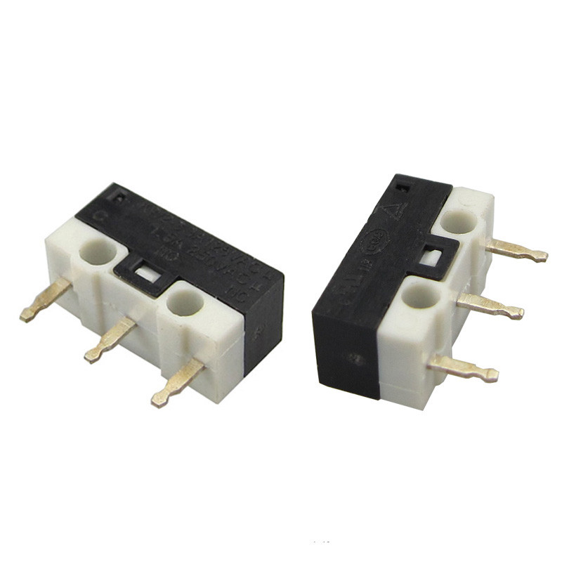 cut - throat prices 3 position ON or OFF micro switch use for electrical switch socket application