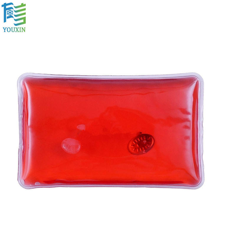 Heat In A Click Instant Reusable Hand Warmers Heat Pad Pack